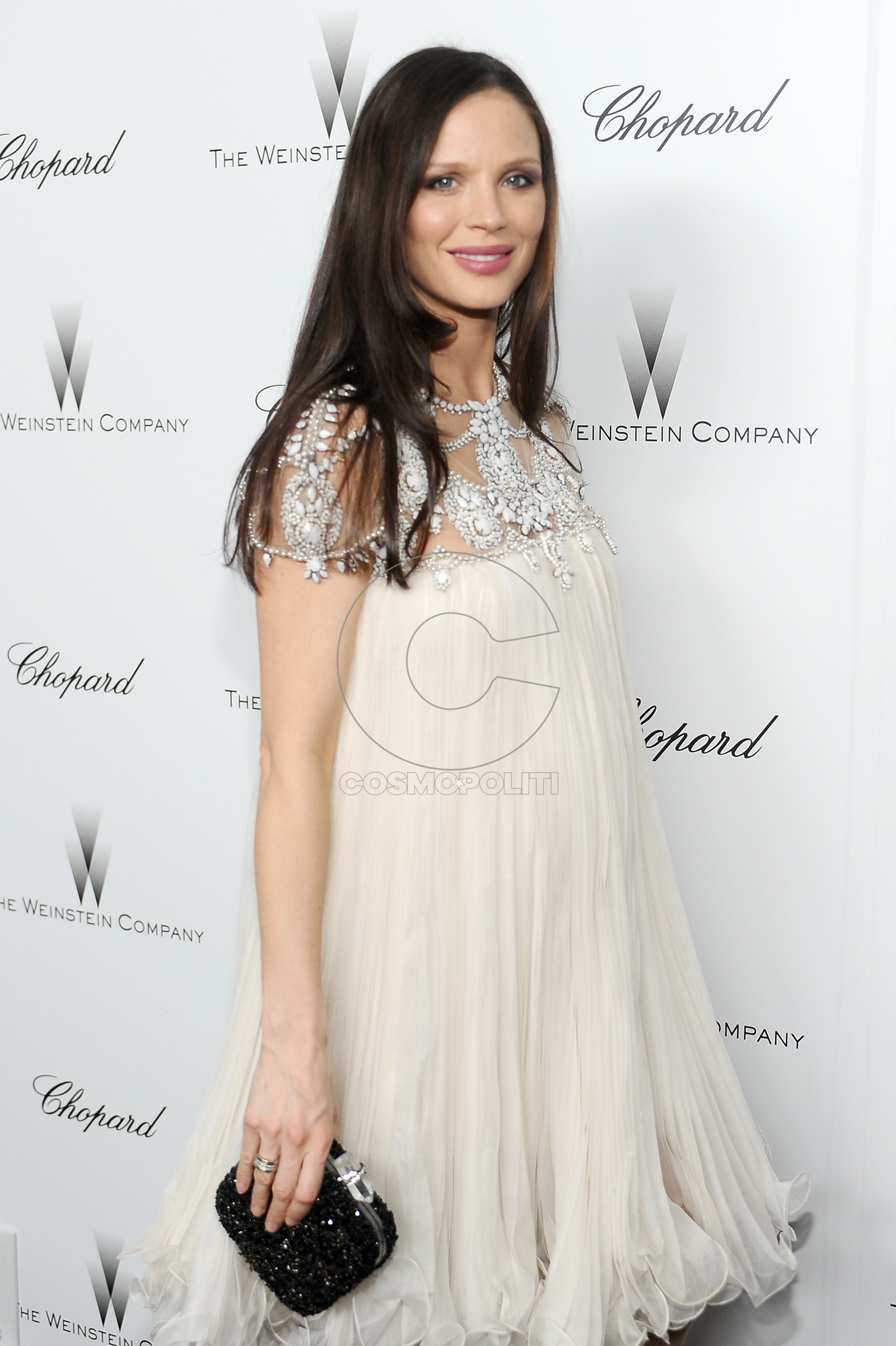 The Weinstein Company Academy Award Party Hosted By Chopard