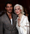 David-Gandy-and-Carmen-Dell