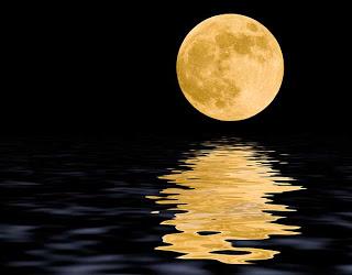full moonOverWater