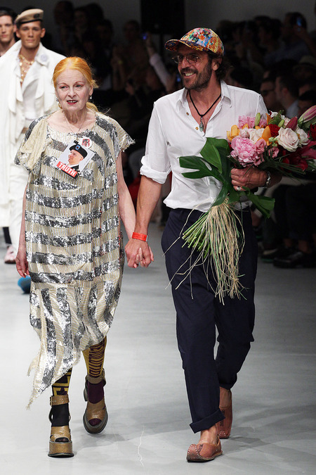 Vivienne and Andreas