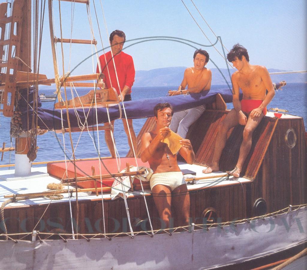 ΒΟΥΛΓΑΡΙΔΗΣ 1969