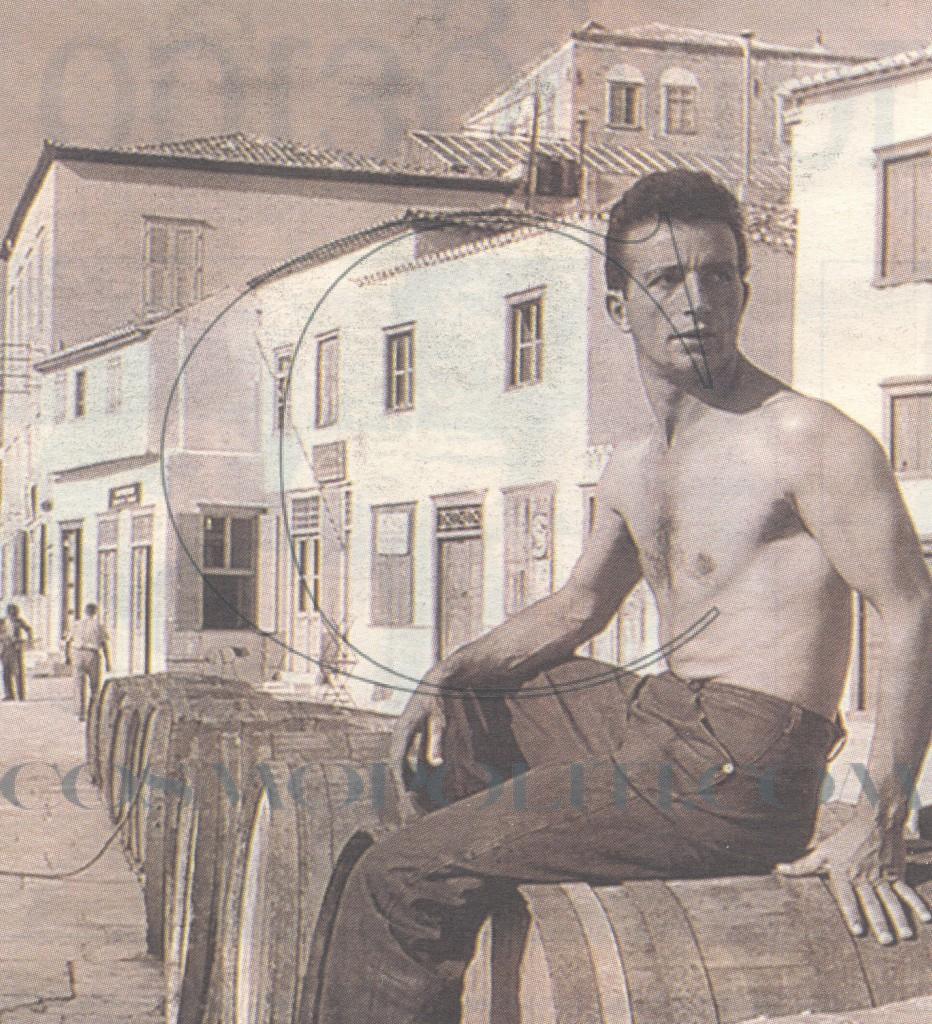 ΦΟΥΝΤΑΣ 1956