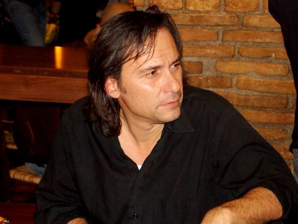 Δημήτρης Αλεξανδρής