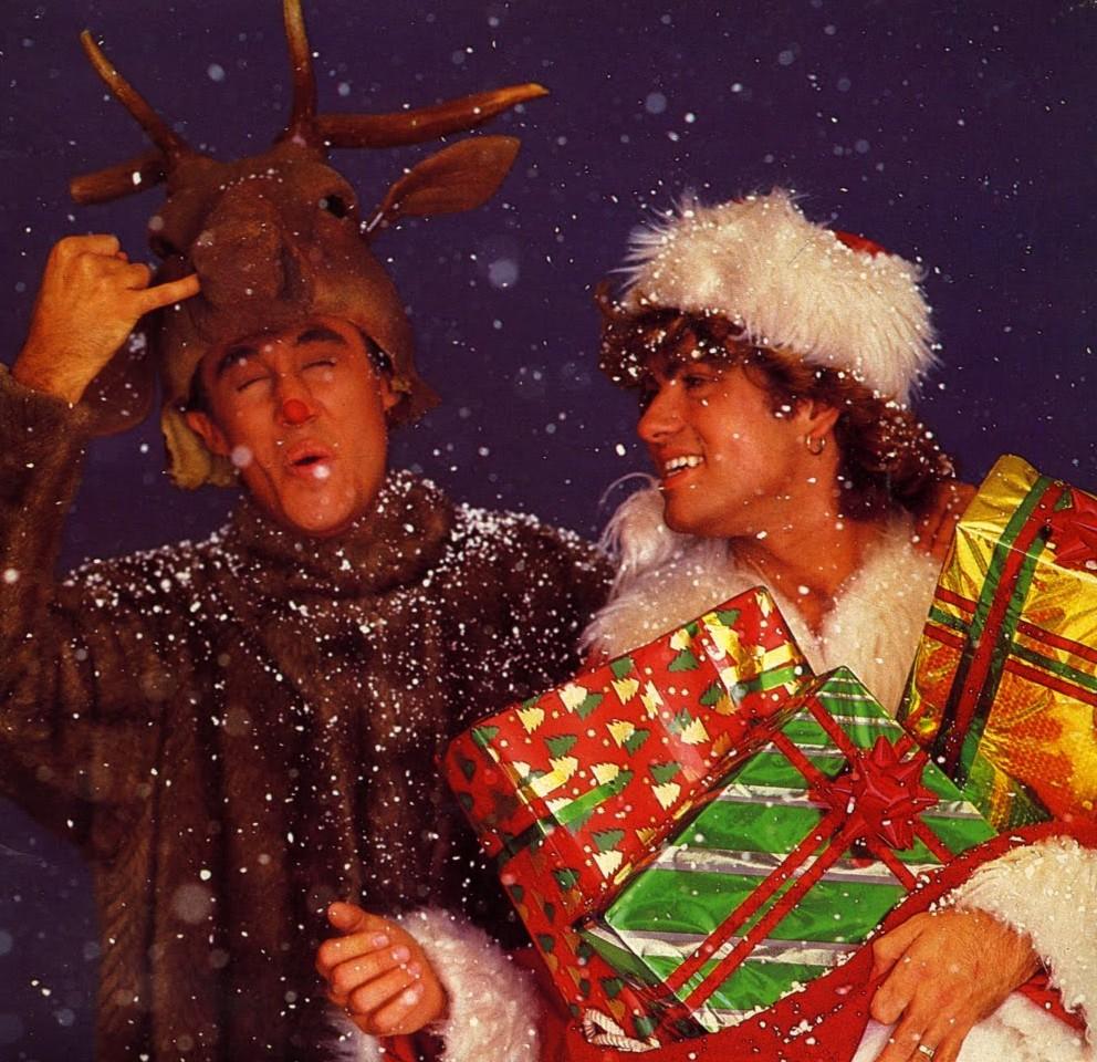 32 χρόνια Last Christmas…