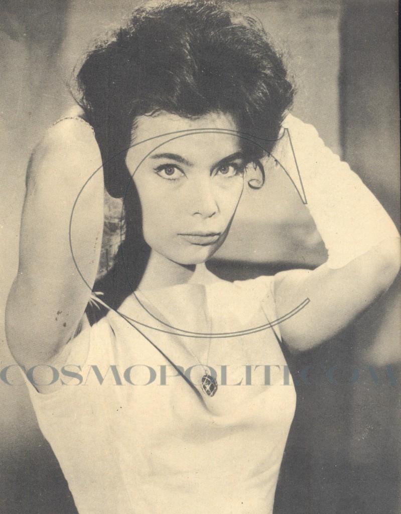 τζενη πορτραιτο 1961