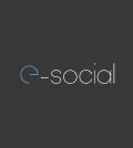 e-social logo