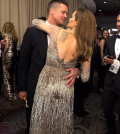 86th Oscars; Backstage