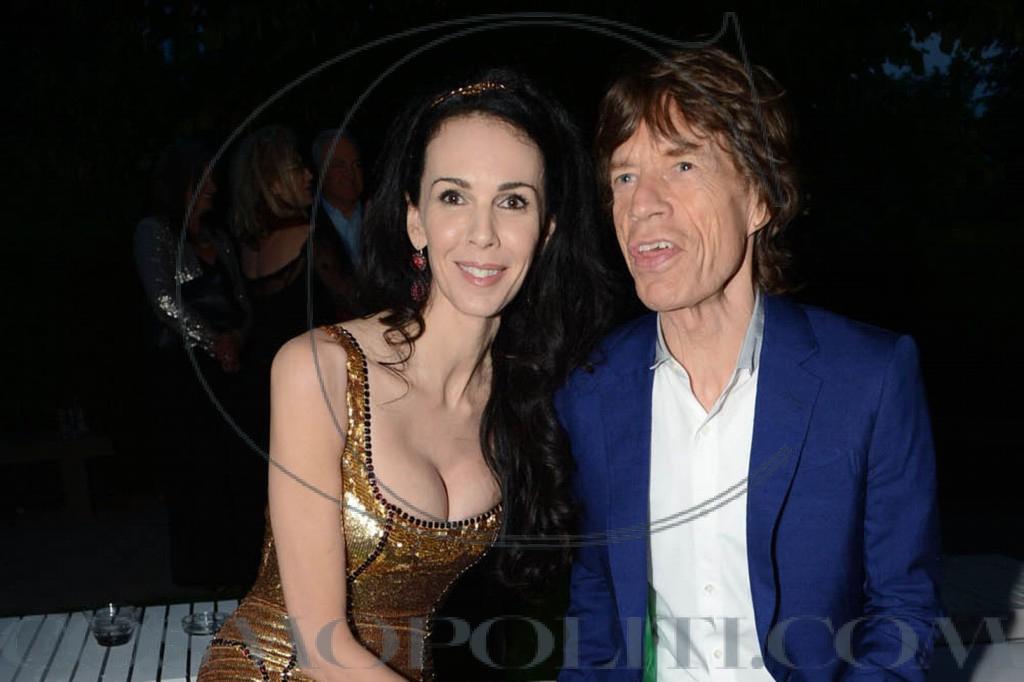 ΣΟΚ  Νεκρή η διάσημη σχεδιάστρια και σύντροφος του Mick Jagger 860848a1865
