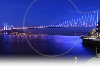 Eντυπωσιακές γέφυρες του κόσμου