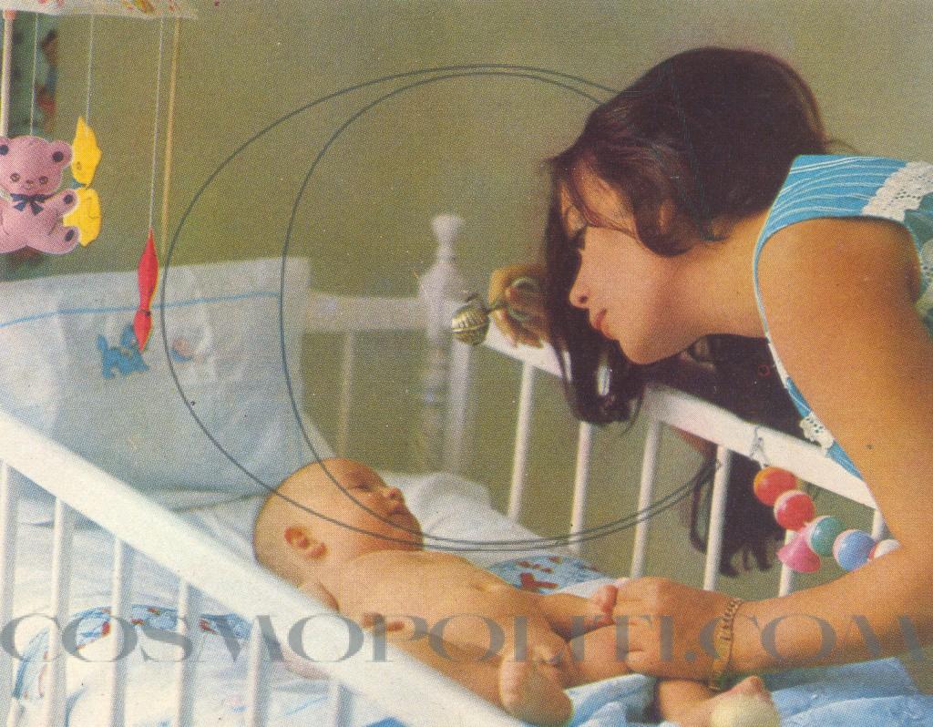 τζενη-κωνσταντινος μωρο 1