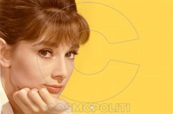 Θεές του Χόλιγουντ: Audrey Hepburn
