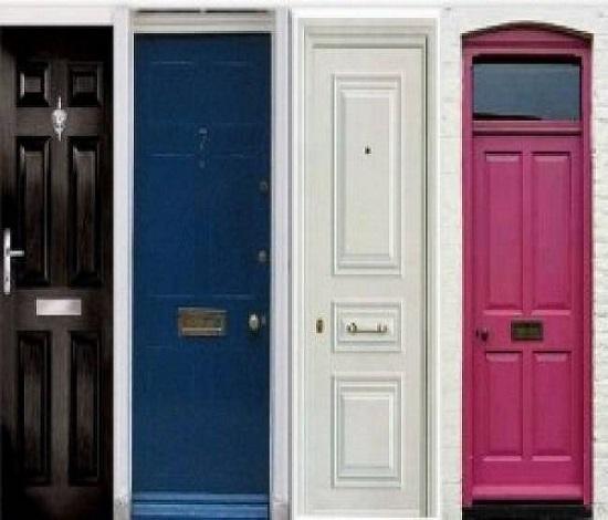 Τεστ:  Άνοιξε τις πόρτες και μάθε όσα αποκαλύπτουν για τον εαυτό σου