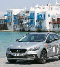 VOLVO & HOLMES PLACE IN MYKONOS_1