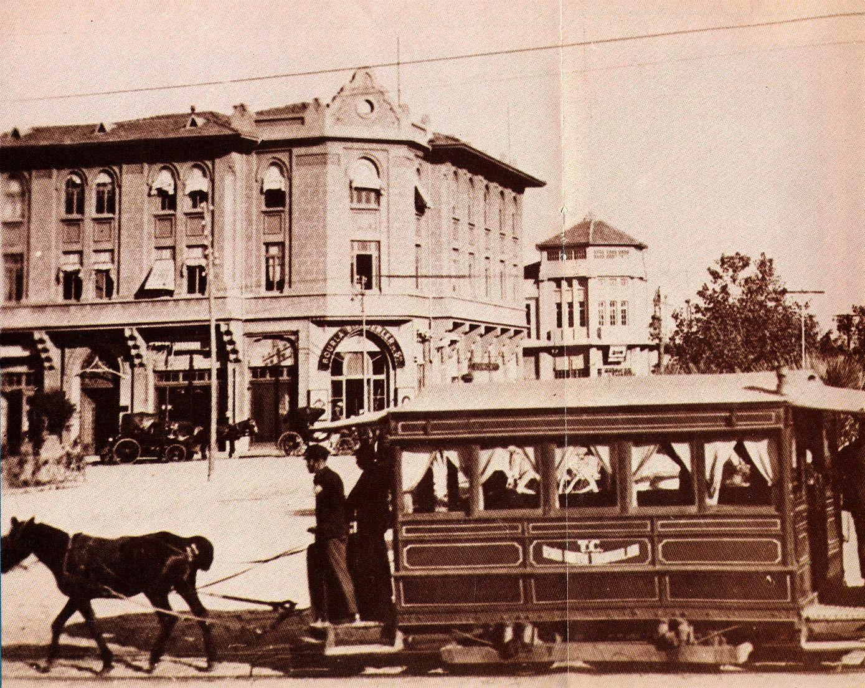 smyrni-tram