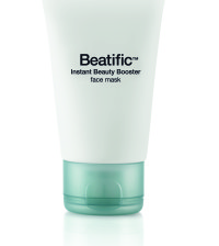 Instant beauty booster tube