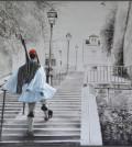 Un Evzone ΰ Paris(1)