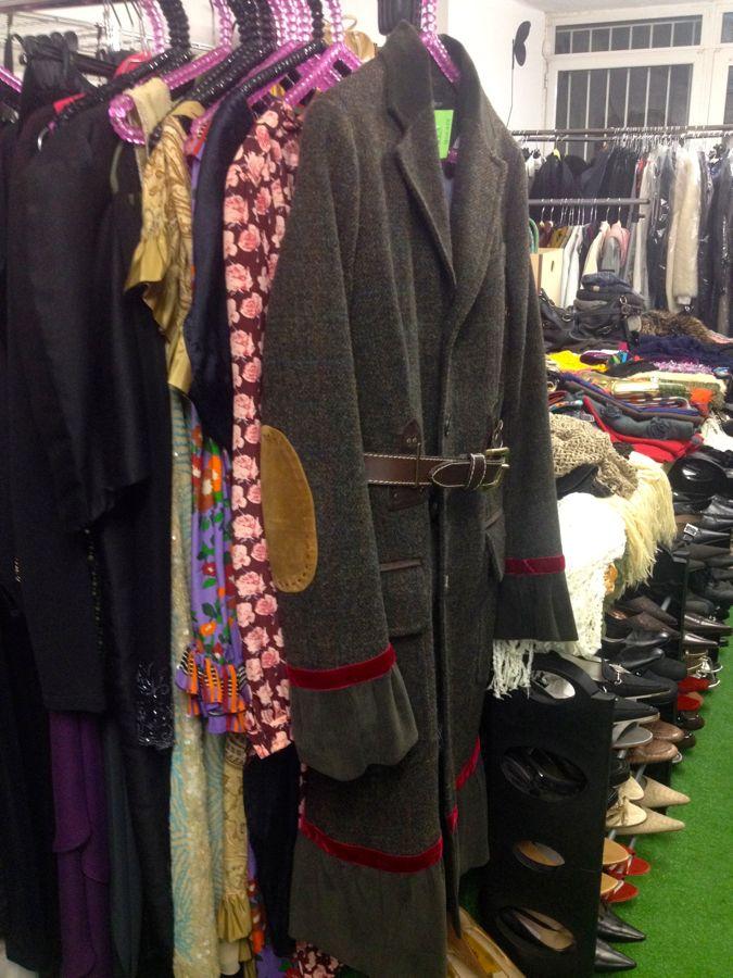 Tα Ρούχα Μιας Δεύτερης Ευκαιρίας! - Cosmopoliti.com – Χριστίνα Πολίτη dc3b68a86dc