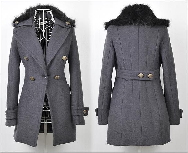 Ένα χειμωνιάτικο παλτό είναι η καλύτερη επένδυση που μπορεί να κάνει μια  γυναίκα για τη γκαρνταρόμπα της. Με το να ξοδέψετε χρόνο για να βρείτε το  τέλειο ... e85d18cb15a
