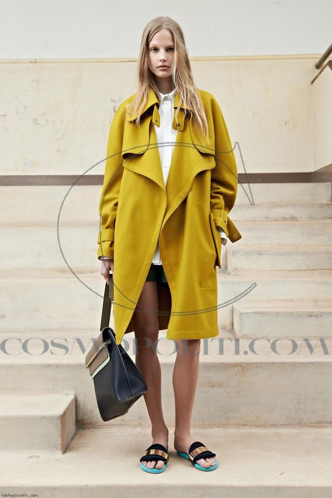 3bcc1547dbb7 Διαλέξτε Το Σωστό Παλτό Σε 4 Βήματα! - Cosmopoliti.com – Χριστίνα Πολίτη