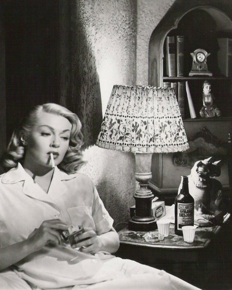 1884-Lana Turner Bad And The Beautiful(1952)