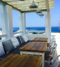 photo wine terrace