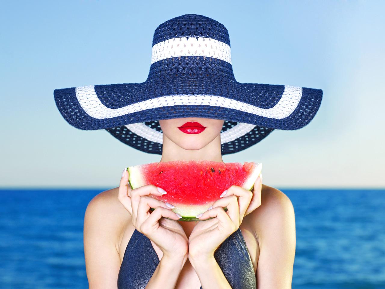 Καρπούζι: και φρούτο και φάρμακο