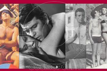 Ακαταμάχητοι γόητες του Ελληνικού Κινηματογράφου (Α' μέρος)