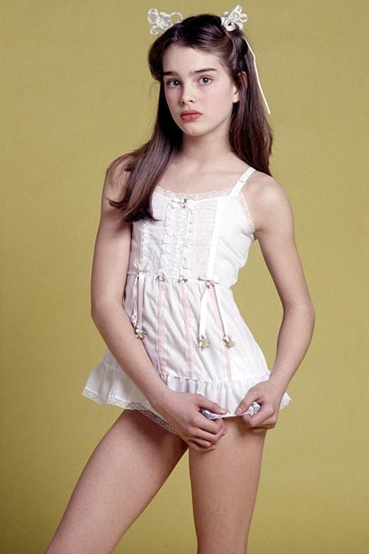 Brooke-Shields