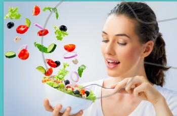 Έξι διαφορετικές τροφές για ψαγμένη διατροφή