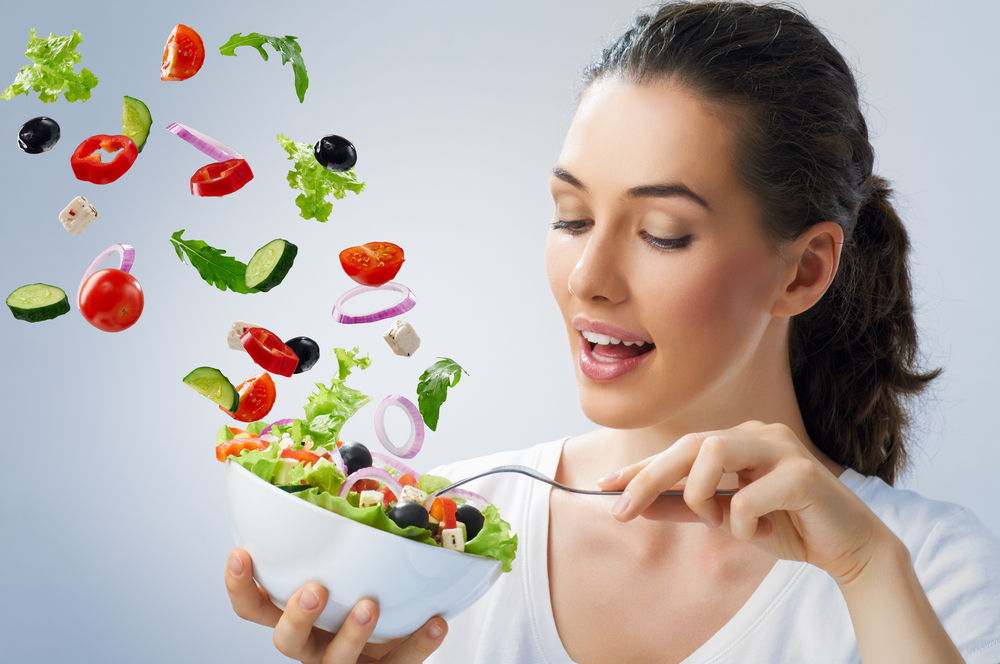 Productivity-Eating-Habits