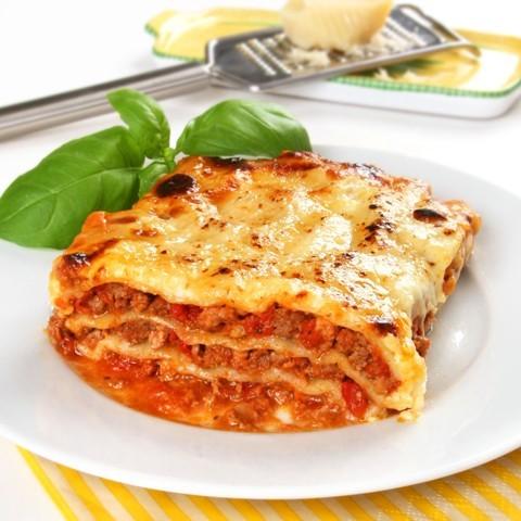 Συνταγή: Λαζάνια μπολονέζ για το Κυριακάτικο τραπέζι