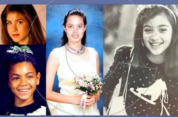 Ήταν κάποτε teenagers