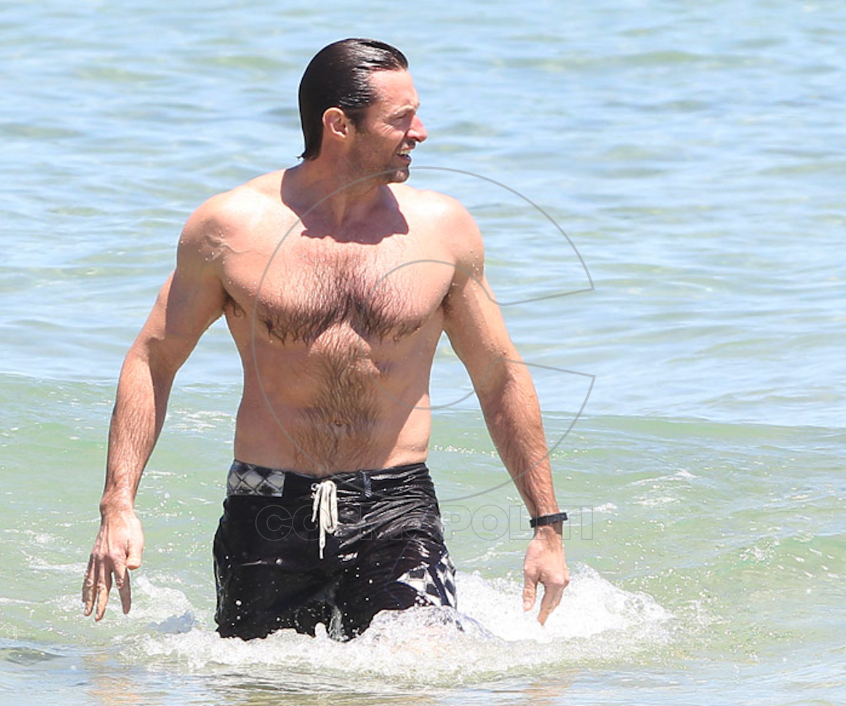 hugh jackman shirtless 1