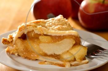 Συνταγή για εύκολη σπιτική μηλόπιτα