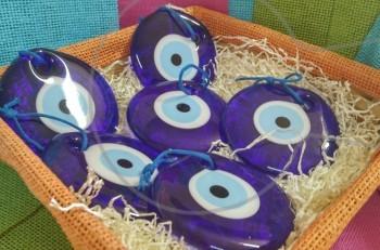 Πώς θα διώξετε το κακό μάτι και την αρνητική ενέργεια