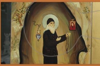 Όσιος Μελέτιος: ο βίος, τα μοναστήρια και γιατί ονομάστηκε Όσιος