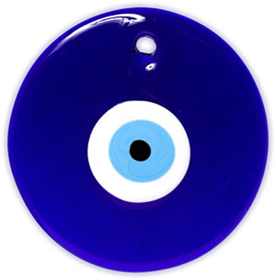 Δείτε πώς θα διώξετε το κακό μάτι και την αρνητική ενέργεια ... da45b6bf7ac
