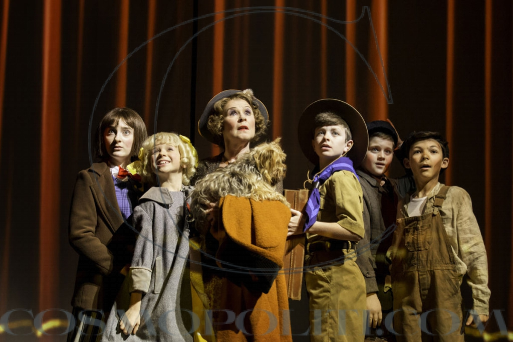 4-Imelda-Staunton-Gypsy-Musical-London