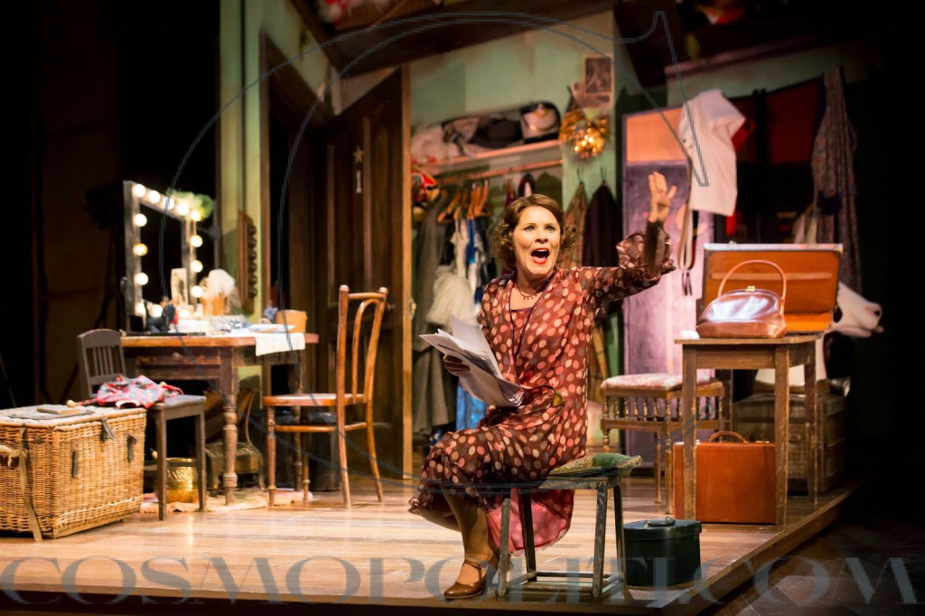 CFTGypsyprod2014JP-05551 Imelda Staunton (Momma Rose) in Gypsy. Photo Johan Persson