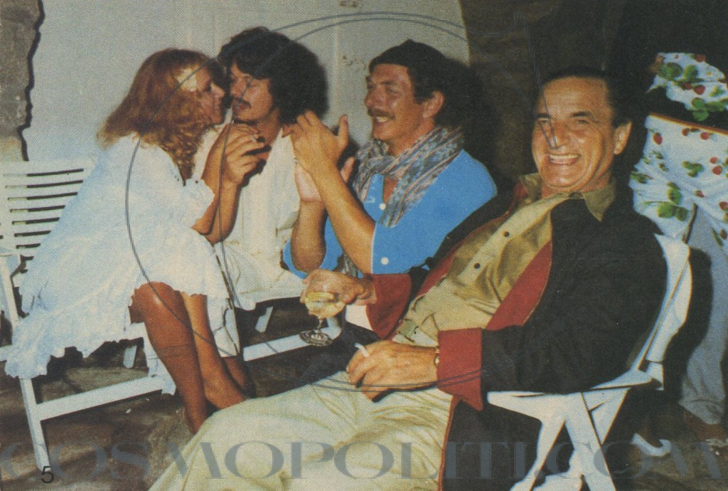 aygoystow mikonos 1982