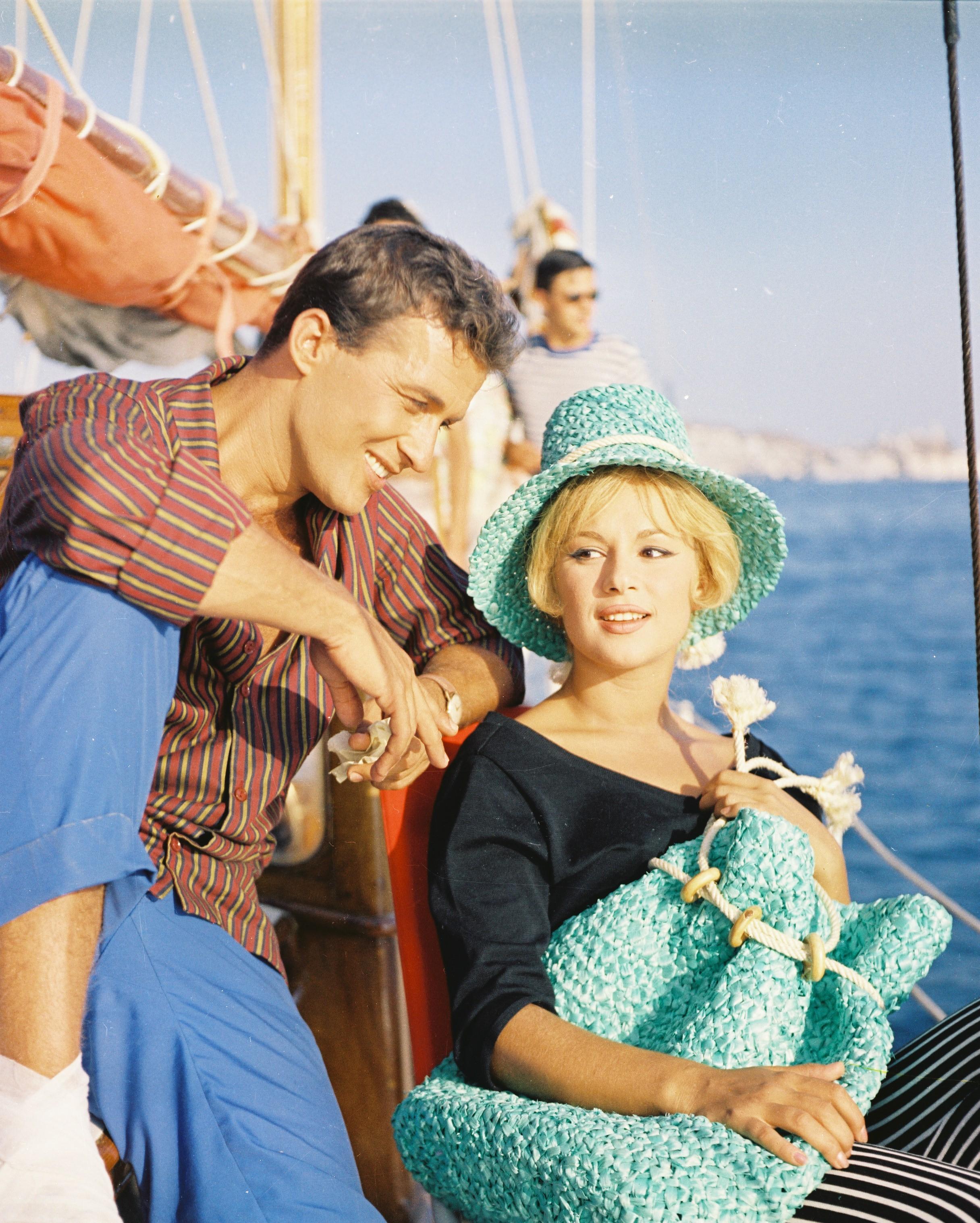 Παραλίγο η Λίζα να πάει στο ναυτικό και η Ναυσικά να γίνει Υπολοχαγός