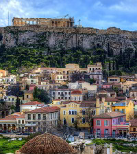 plaka-area-and-the-acropolis-on-an-autumn-day