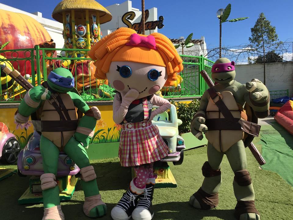 turtles lalla 1
