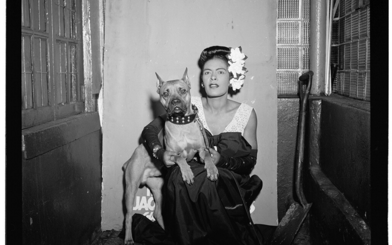 billie_holiday_and_mister_downbeat_new_york_n.y._ca._feb._1947_william_p._gottlieb_04241_