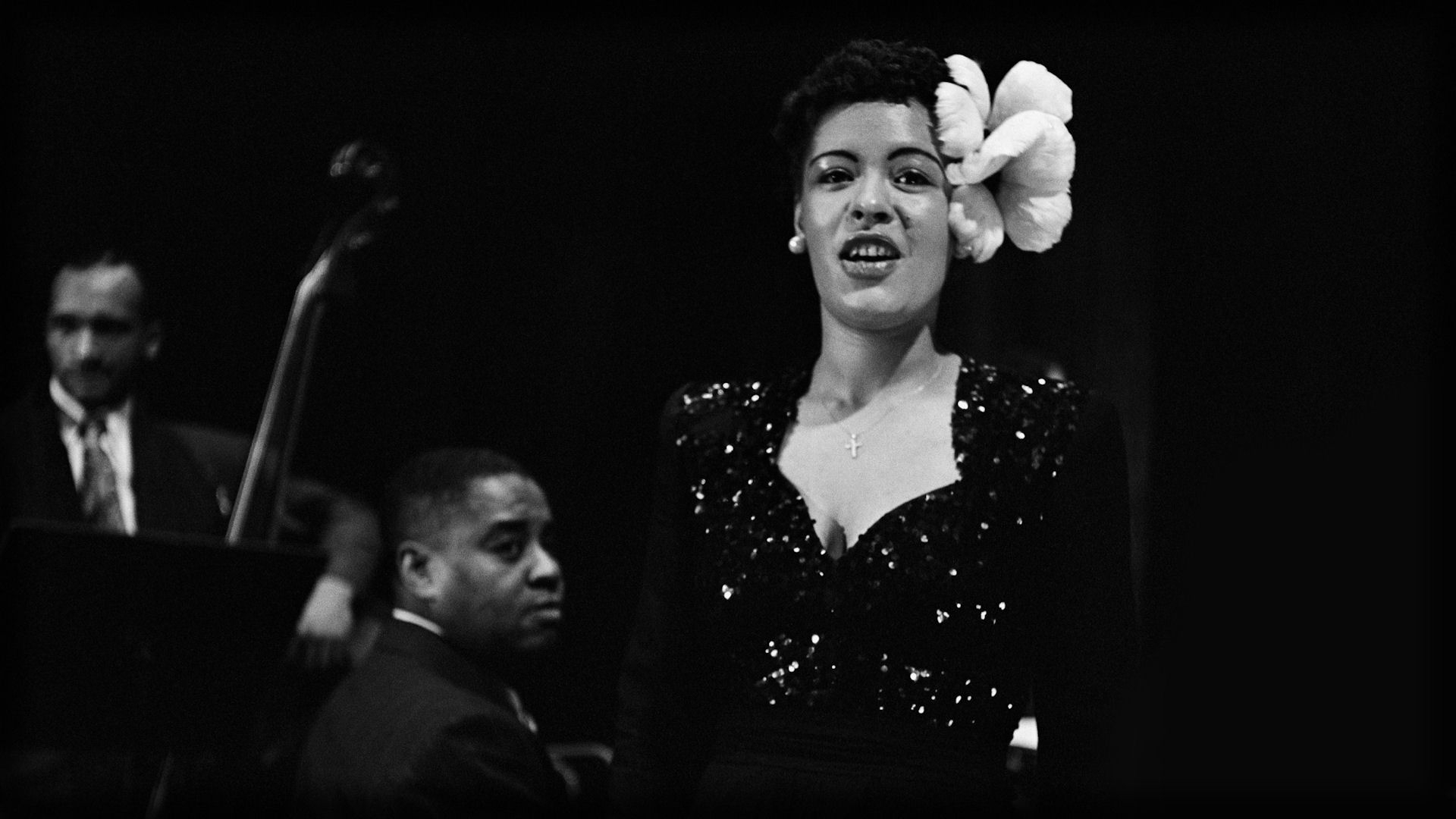 billie_holiday_flower_soloist_girl_dress_hd-wallpaper-7231