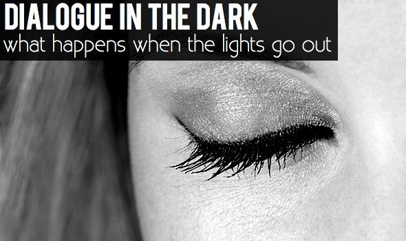 Πώς θα ένιωθες αν έχανες το φως σου για μιάμιση ώρα; Πόσο μάλλον για πάντα; Μια εμπειρία ζωής, στο Βadminton.
