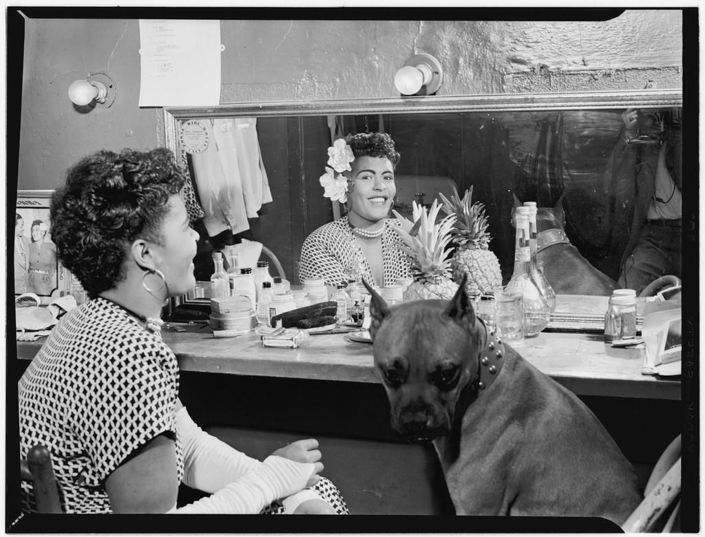 Billie Holiday: Μια ταραχώδης ζωή με μια φωνή… διαμάντι