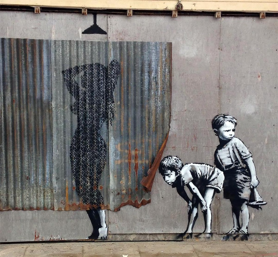 16-Weston-super-mare-Britain-by-Banksy