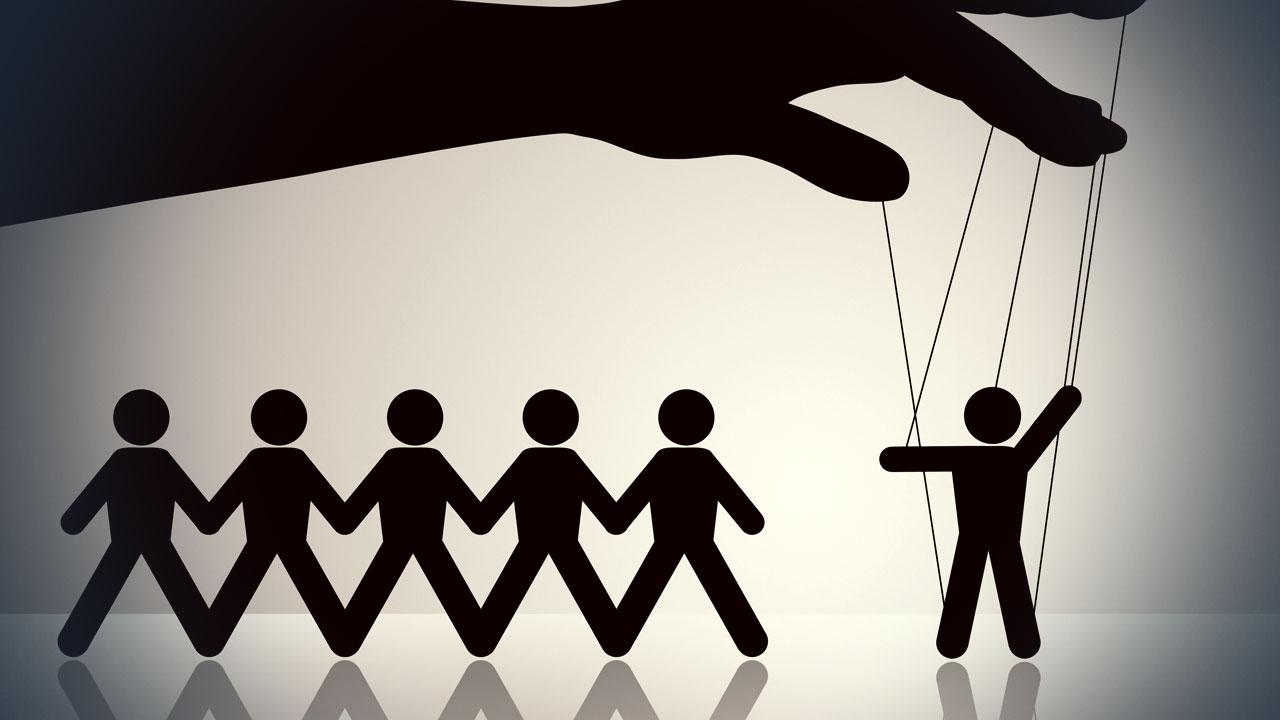 Συναισθηματική χειραγώγηση και χειριστικά άτομα: πώς θα τα εντοπίσετε
