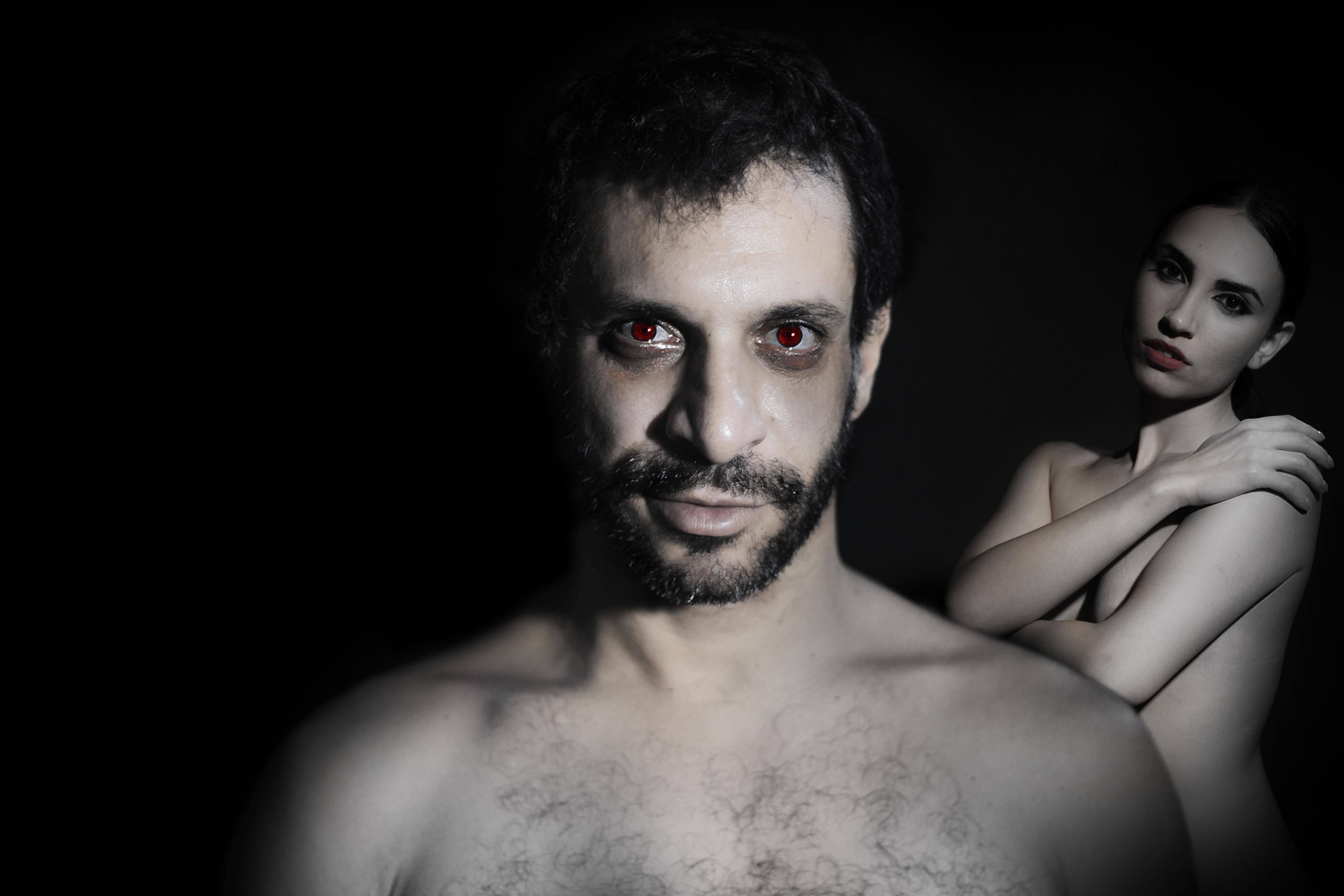"""Γιώργος Χρανιώτης: """"ο Θεός κι ο Διάβολος υπάρχουν μέσα μας"""""""